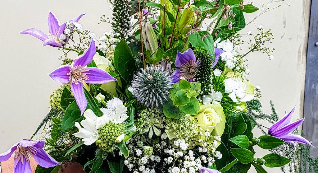 beguapa bruidsbloemen