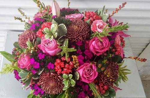 beguapa rouwbloemen