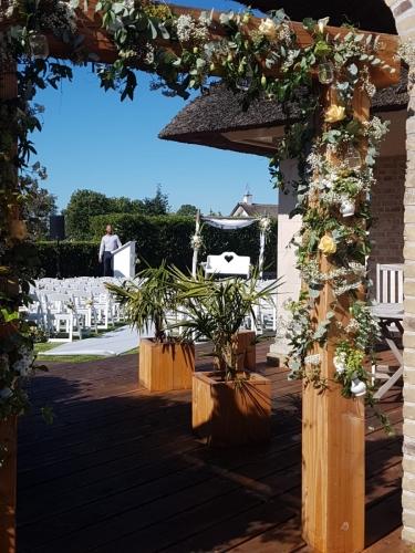 bruidsbloemen den haag Beguapa